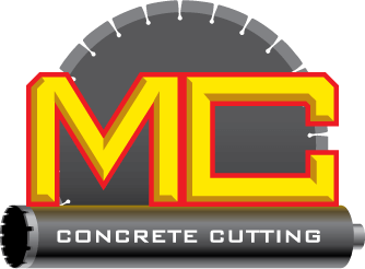 MC Concrete Cutting & Demolition - logo